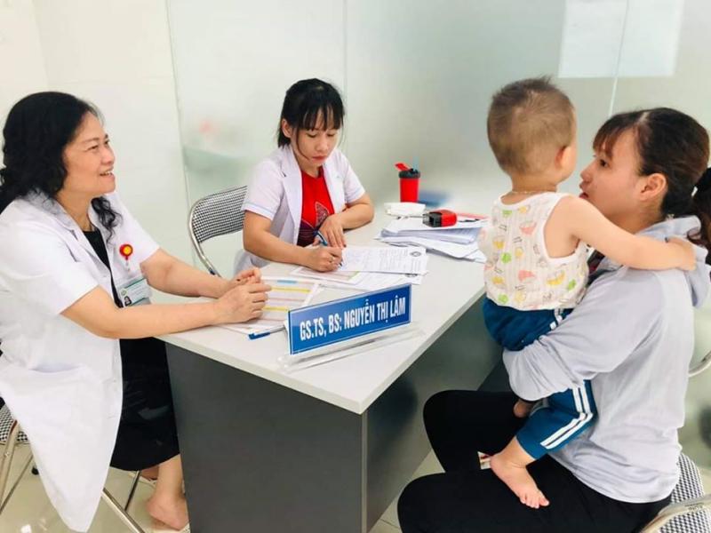 Trung tâm Kiểm soát bệnh tật tỉnh Thanh Hóa