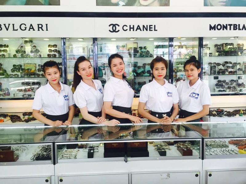 Tại Trung tâm kính mắt TP Thanh Hoá, bạn sẽ có nhiều cơ hội để lựa chọn mẫu phù hợp với bản thân.