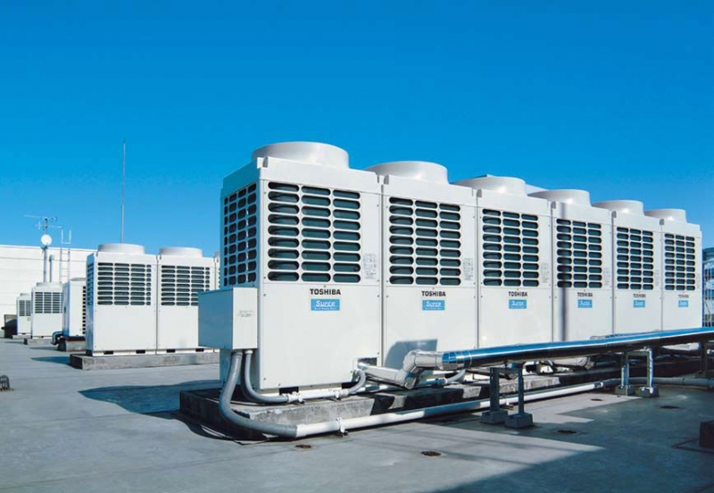 Trung tâm kỹ thuật và dịch vụ điện lạnh Khánh Sáng