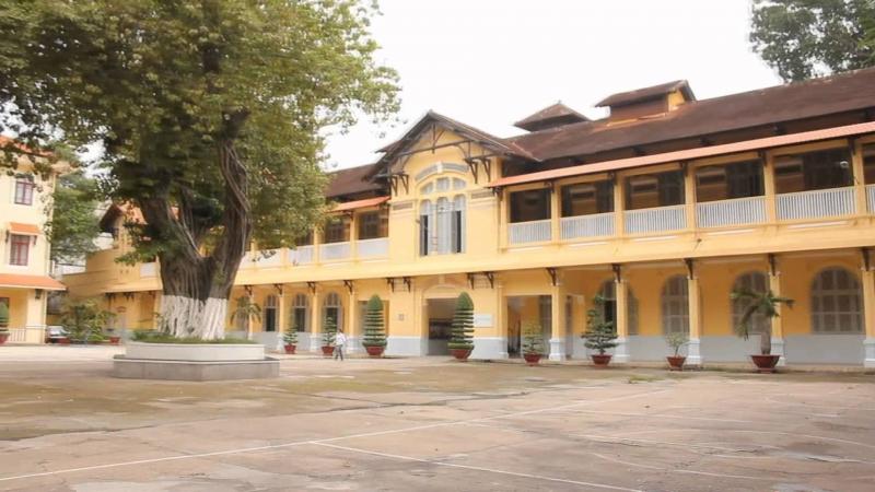 Trung tâm luyện thi đại học Sài Gòn