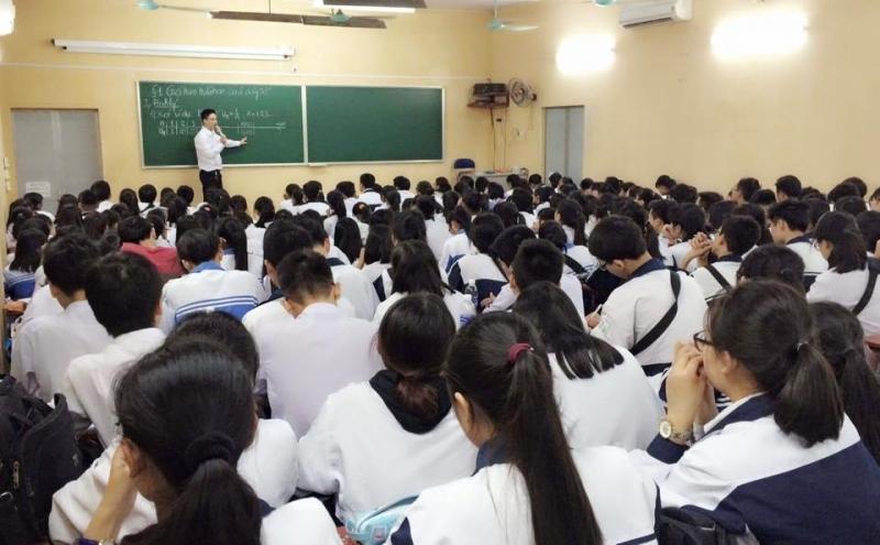 Tài Tâm là địa chỉ tin cậy được nhiều học sinh lựa chọn