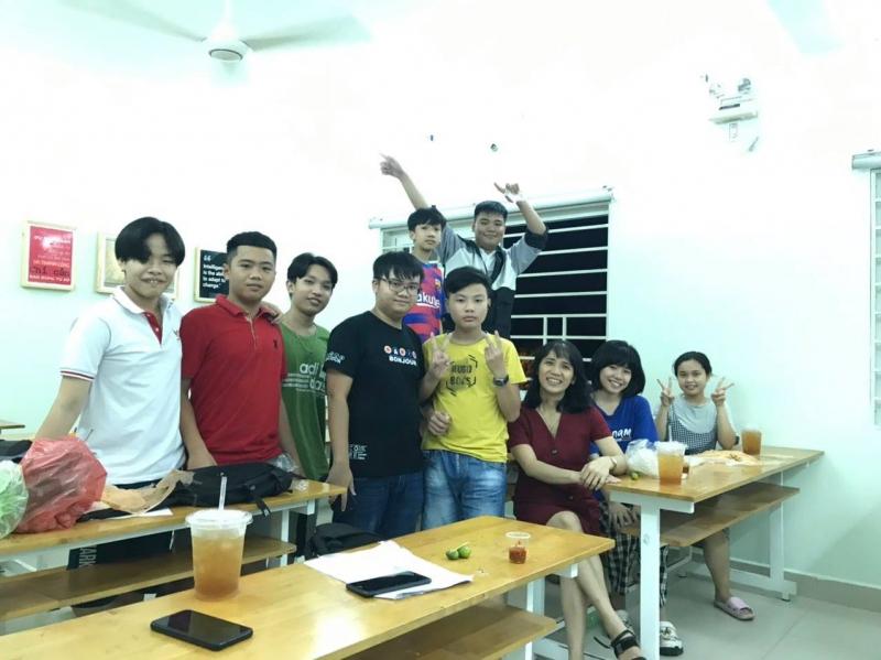 Trung tâm Luyện thi đại học Thành Đạt