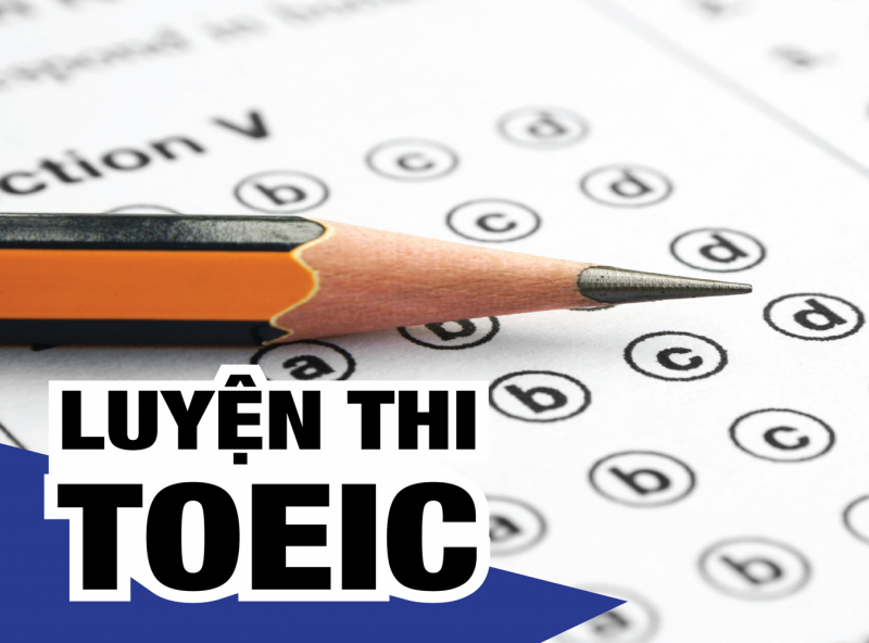 Top 8 Trung tâm luyện thi Toeic tốt nhất Hải Phòng