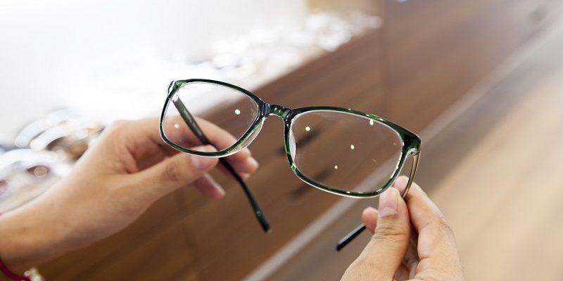 Trung tâm mắt kính số 1