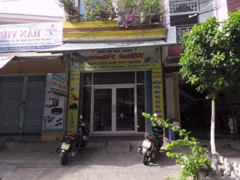Trung tâm Minh Phương