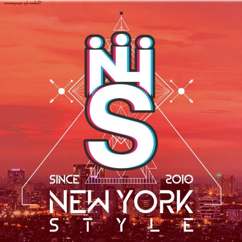 Trung Tâm New York Style Crew là nơi dành cho những ai có đam mê với bộ môn nghệ thuật Hip Hop