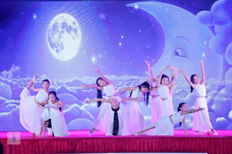 Top 8 Trung tâm dạy múa nghệ thuật uy tín nhất ở Hà Nội