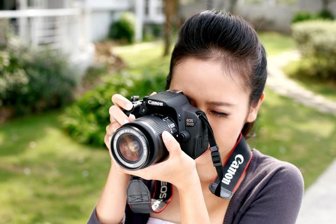Nghệ thuật chụp ảnh chân dung, phong cảnh, sinh hoạt, báo chí…