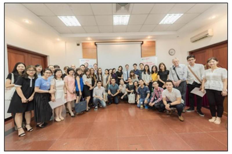 Trung tâm ngoại ngữ Bộ Ngoại Giao – Cefalt