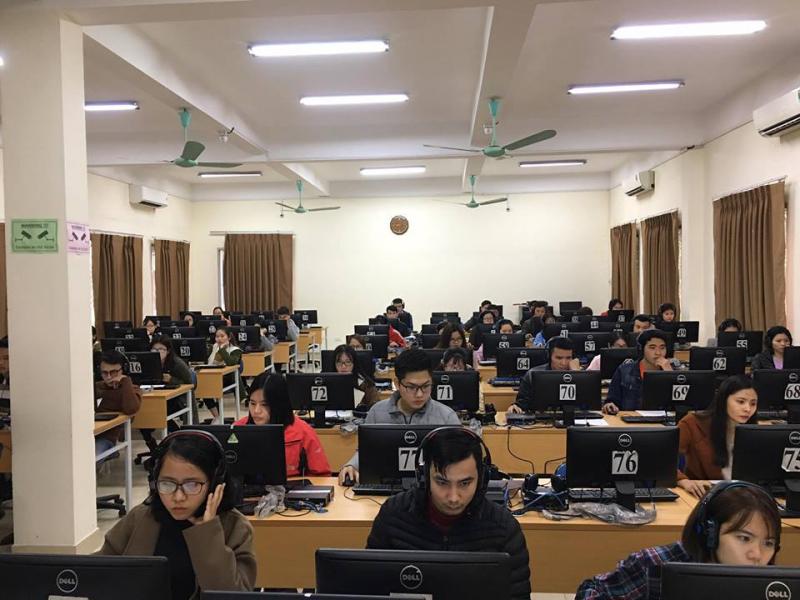 Trung tâm ngoại ngữ CFL