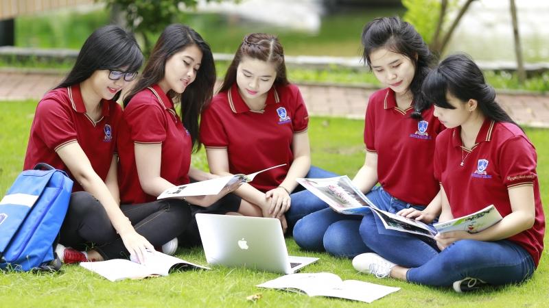 Trung tâm Ngoại ngữ Đại học Nguyễn Tất Thành