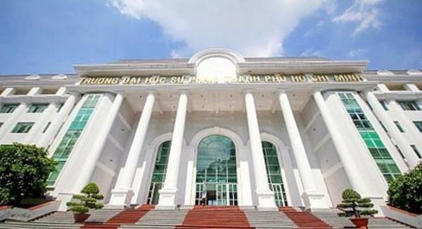 Trung tâm Ngoại ngữ Đại học Sư Phạm chi nhánh 1