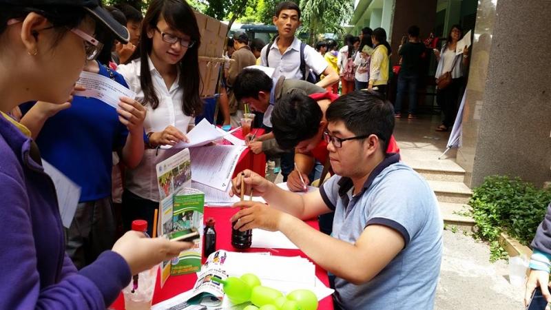 Trung tâm ngoại ngữ ĐH.Bách khoa TP.Hồ Chí Minh