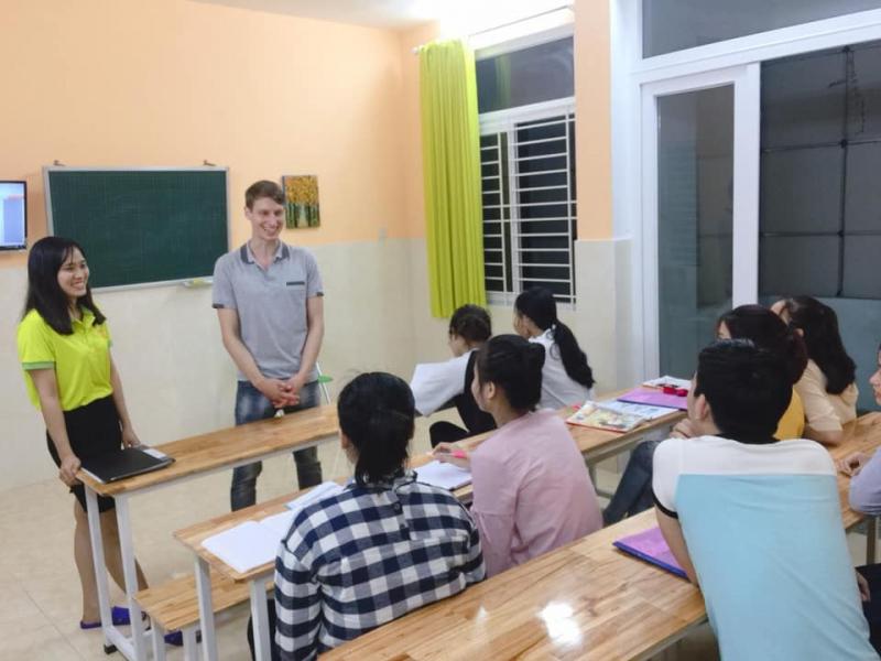 Top 10 trung tâm học tiếng Anh giao tiếp hiệu quả nhất Huế