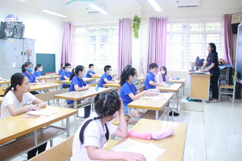 Trung tâm Ngoại Ngữ Halo Smart - Havina Quảng Ninh