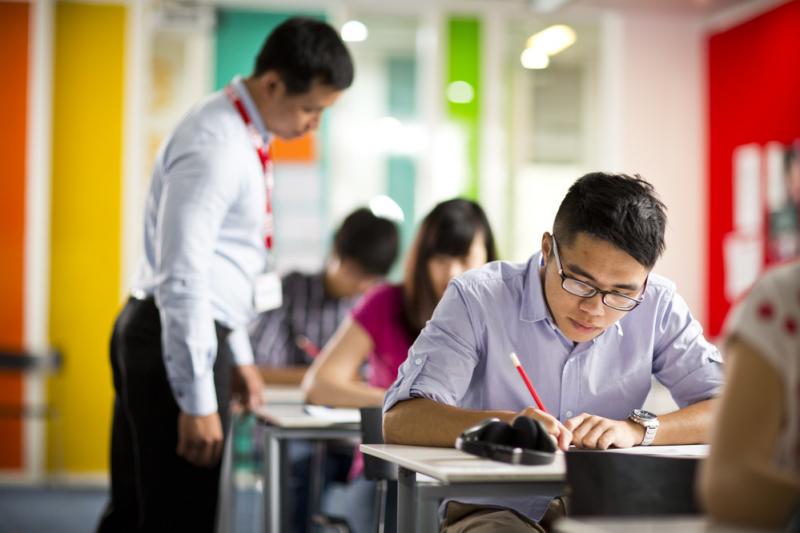 Top 4 trung tâm luyện thi Ielts chất lượng nhất quận Thanh Xuân, Hà Nội