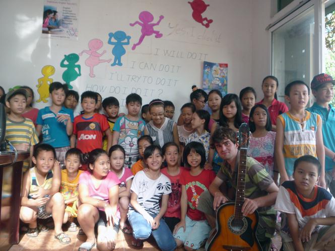 Không chỉ chú trọng về mặt ngữ pháp, trung tâm ngoại ngữ Hồng Minh đã dần thay đổi tư duy học tiếng anh thụ động của học viên