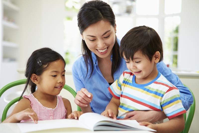 Trung tâm Tiếng Anh Newsky - trung tâm Tiếng Anh cho trẻ em tốt nhất tại TP. HCM