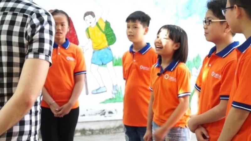 Ngoại ngữ Ortus Nam Định