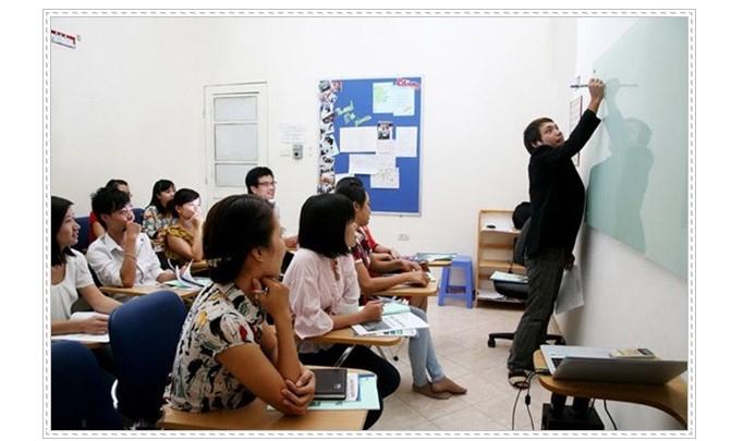 Trung tâm ngoại ngữ Pháp Việt CFV