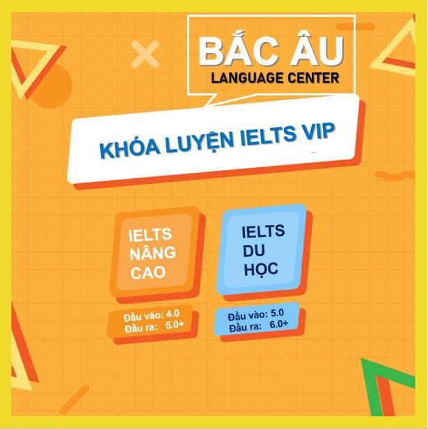 Trung tâm Ngoại ngữ Quốc tế Bắc Âu - Phú Yên
