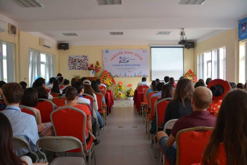 Trung tâm hợp tác quốc tế ICC - Đại học Thái NGuyên