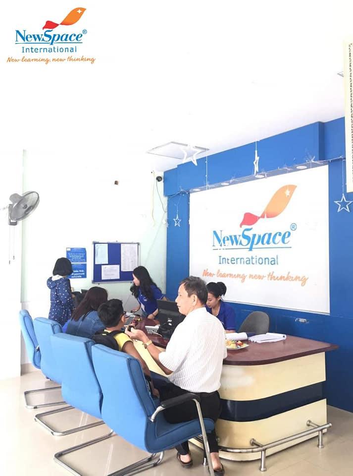 Trung tâm Ngoại Ngữ Quốc Tế New Space