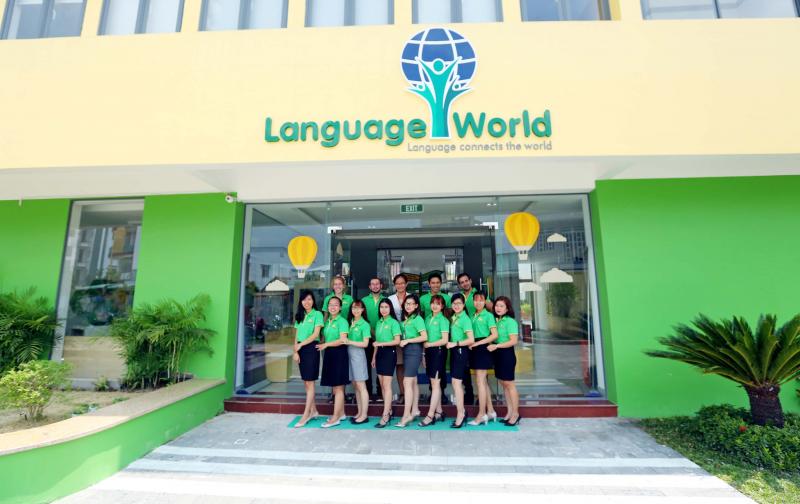 Trung tâm ngoại ngữ Thế Giới Ngôn Ngữ