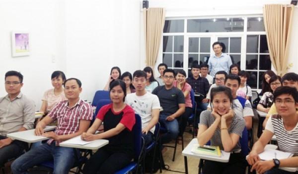 Trung tâm ngoại ngữ - tin học cao đẳng sư phạm