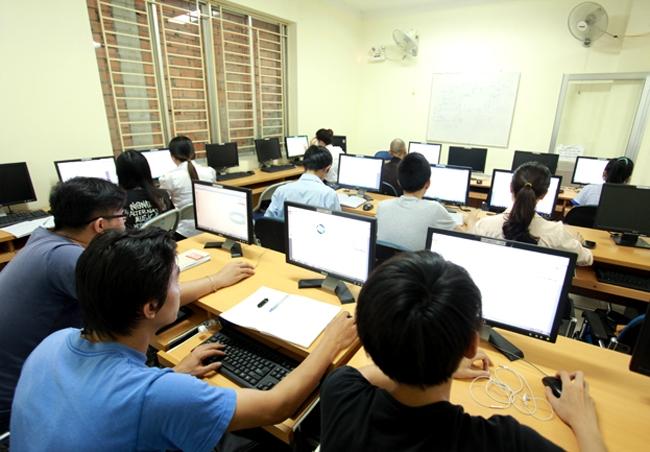 Trung tâm Ngoại Ngữ - Tin Học đại học Đồng Nai
