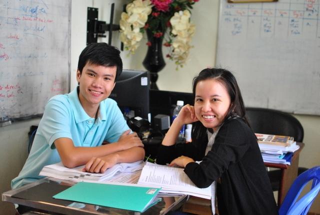 Trung tâm ngoại ngữ - tin học Đồng Nai