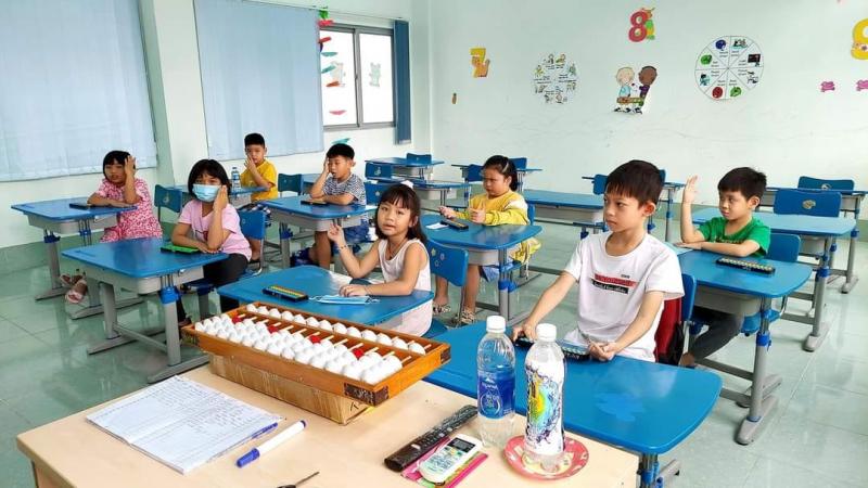 Trung tâm ngoại ngữ - tin học Thanh thiếu niên tỉnh Đồng Tháp
