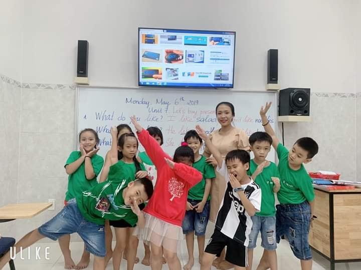 Trung tâm ngoại ngữ Trí Việt