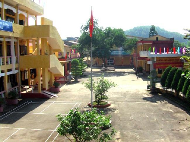 Trường Cao đẳng sư phạm Yên Bái