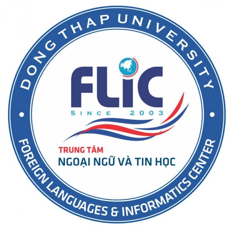Trung tâm ngoại ngữ và tin học đại học Đồng Tháp