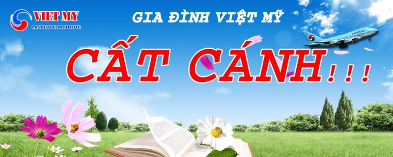 Trung tâm Ngoại ngữ Việt Mỹ