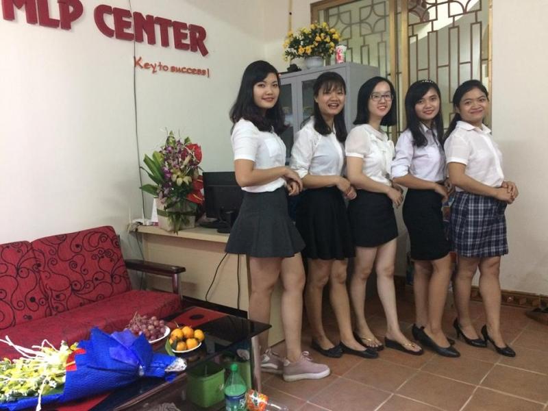 Trung tâm ngôn ngữ quốc tế MLP - trung tâm dạy tiếng Nga tốt nhất tại Hà Nội