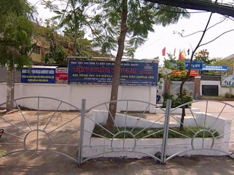 Trung tâm Nguồn Sáng Việt