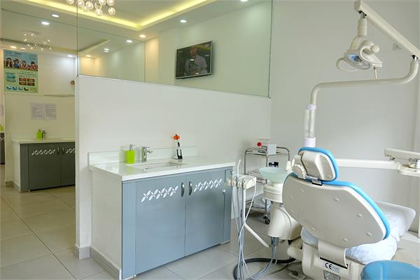 Trung tâm nha khoa Sài Gòn Smile