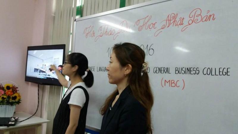 Phương pháp dạy học mới của trung tâm Nhật ngữ Đông Kinh Nghĩa Thục