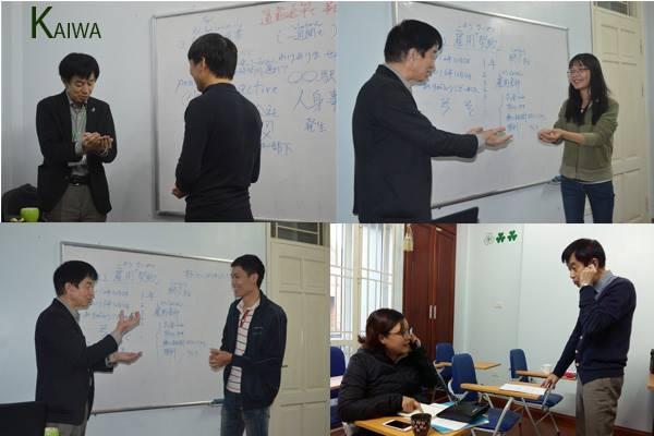 Top 5 trung tâm dạy tiếng Nhật tốt nhất tại Huế
