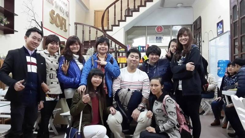 Trung tâm Nhật ngữ SOFL