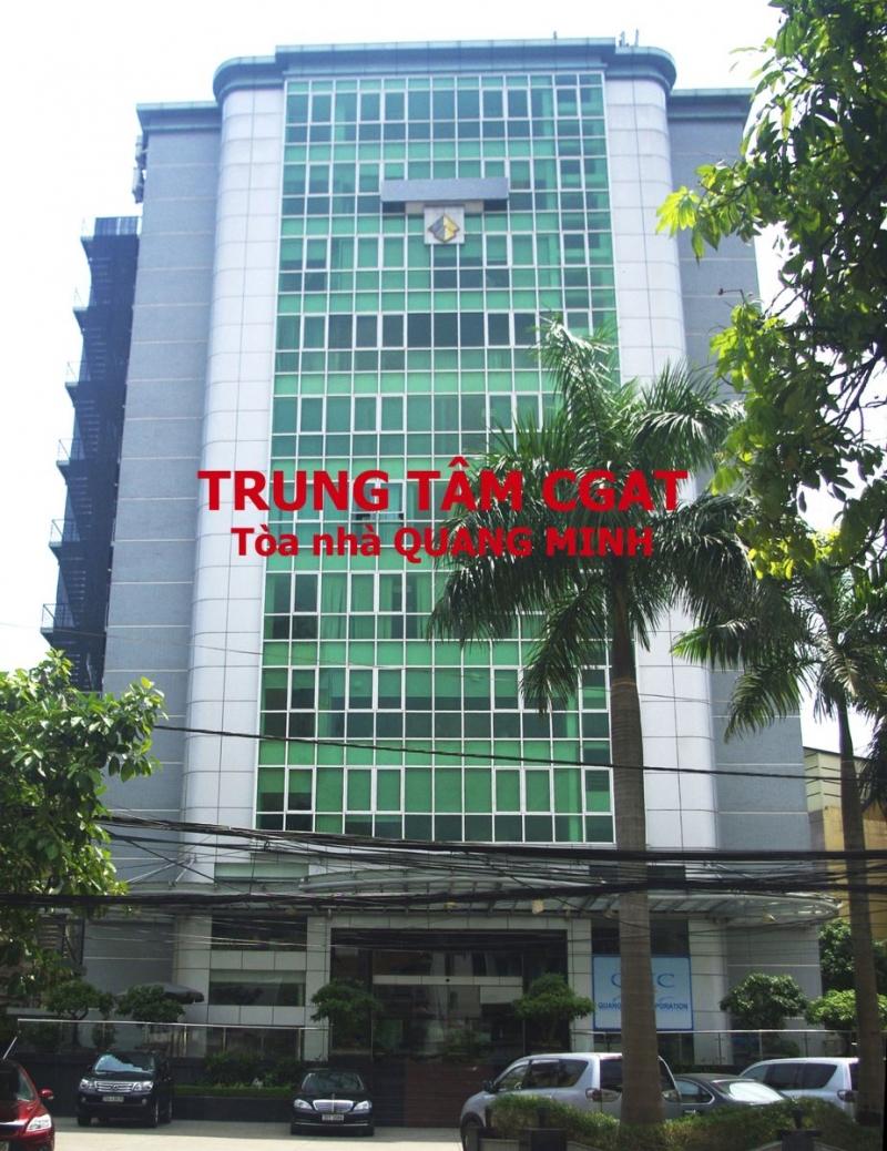 Trụ sở chính của CGAT
