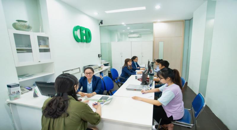 Trung tâm phát triển khoa học kinh tế