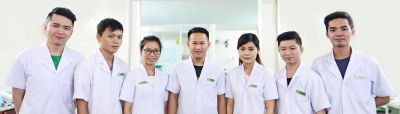 Trung tâm phục hồi chức năng, vật lý trị liệu Hữu Nhân
