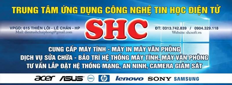 Trung tâm SHC