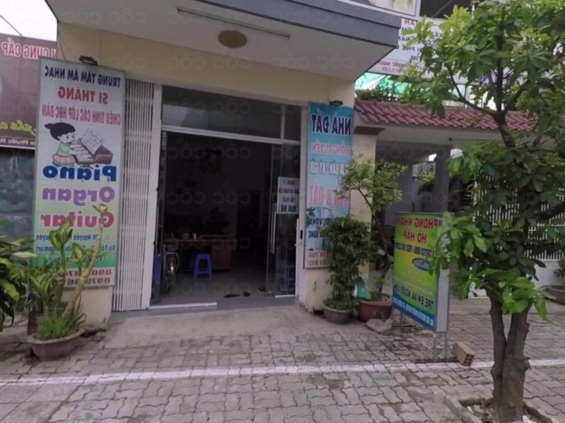 Trung tâm Si Thăng