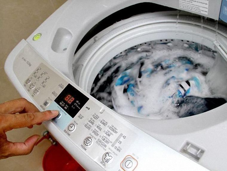 Điện lạnh Thanh Tùng - dịch vụ sửa chữa máy giặt tại nhà ở Đà Nẵng giá rẻ và uy tín nhất