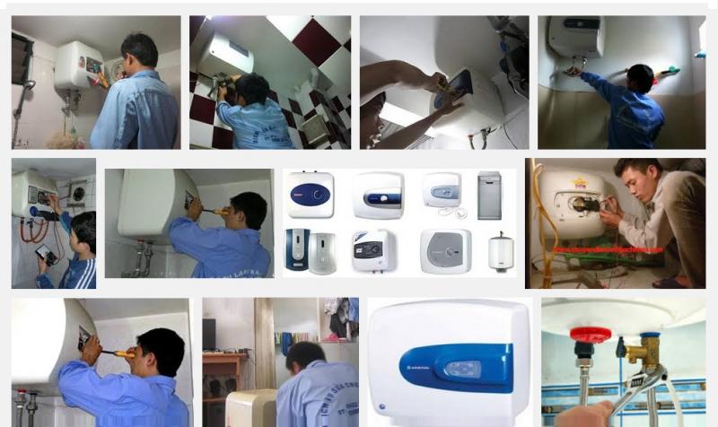 Trung tâm sửa chữa điện lạnh Tuấn Nguyễn