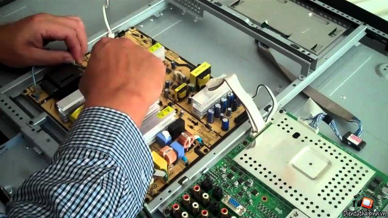Với tiêu chí xây dựng dịch vụ sửa chữa điện máy với tiêu chí Nhanh Chóng - Gía Thấp - Tận Tâm dịch vụ sửa tivi tại nhà luôn mang đến cho khách hàng những sự hài lòng ngoài sức mong đợi.